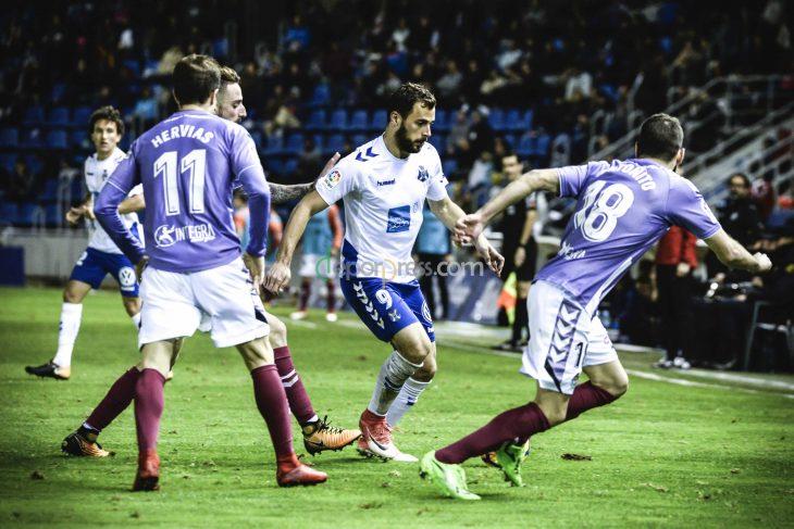 El Real Valladolid, rival en Copa