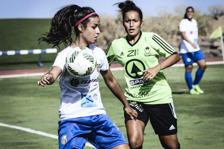 Paola Hernández sigue creciendo en la selección