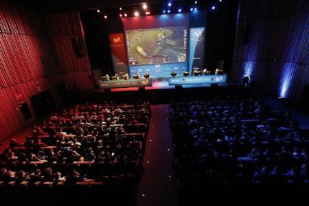 Los eSports vuelven a la Copa del Rey