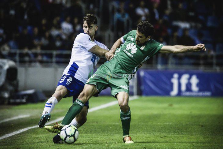 Tenerife- Oviedo, duelos de máxima igualdad