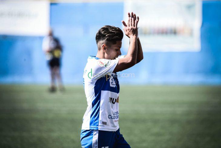 Jorge Sáenz podría volver a Segunda