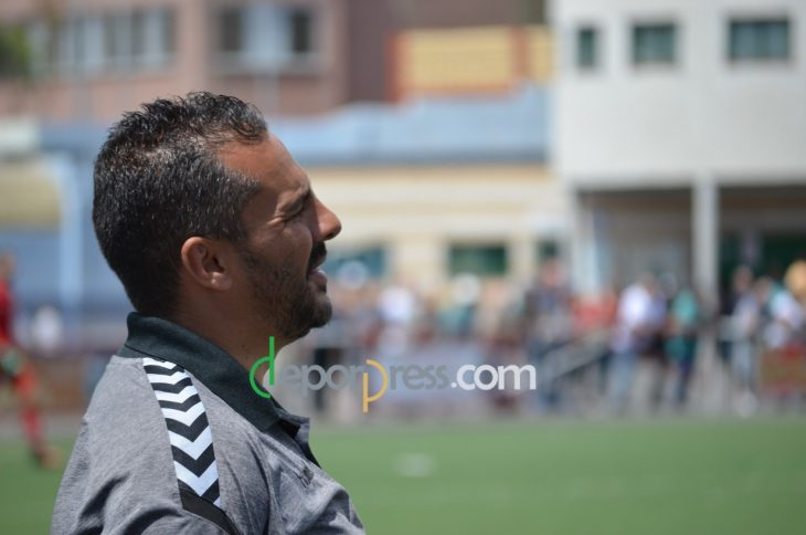 López Garai: «Si salimos fuera, que sea para traernos puntos»