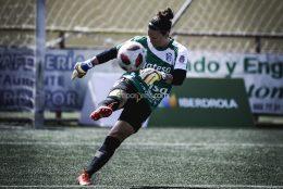 Aline Reis candidata a mejor jugadora de la jornada 13