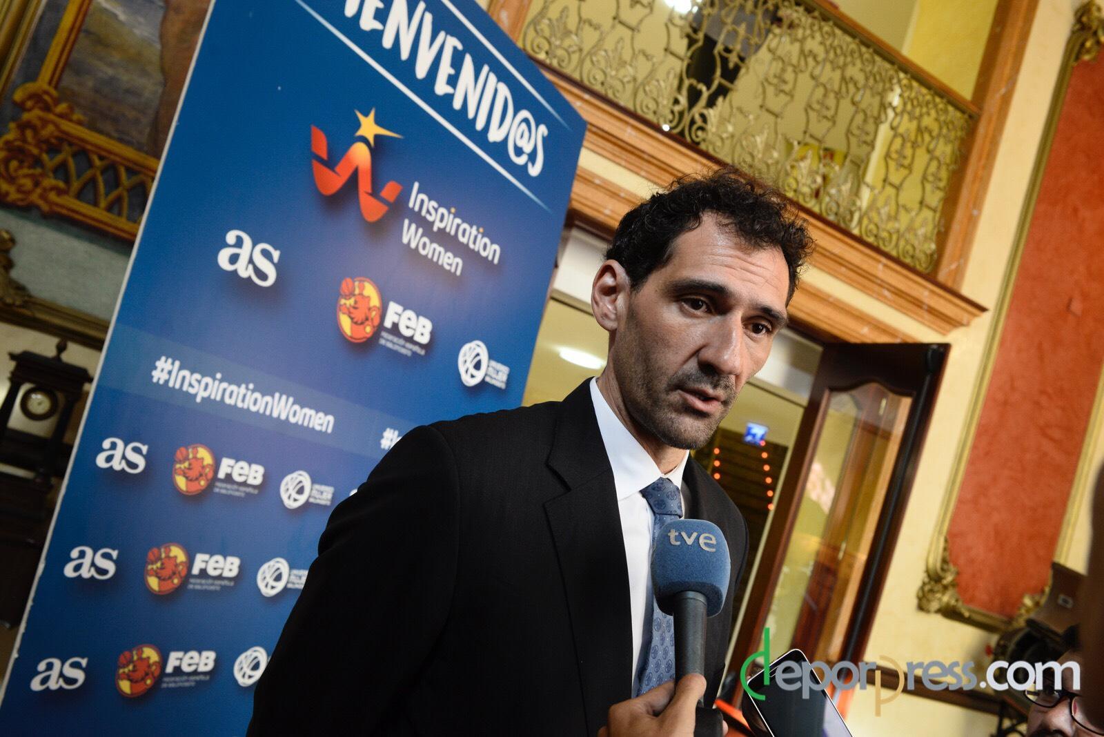 Garbajosa anuncia la creación de la división eSports de la FEB