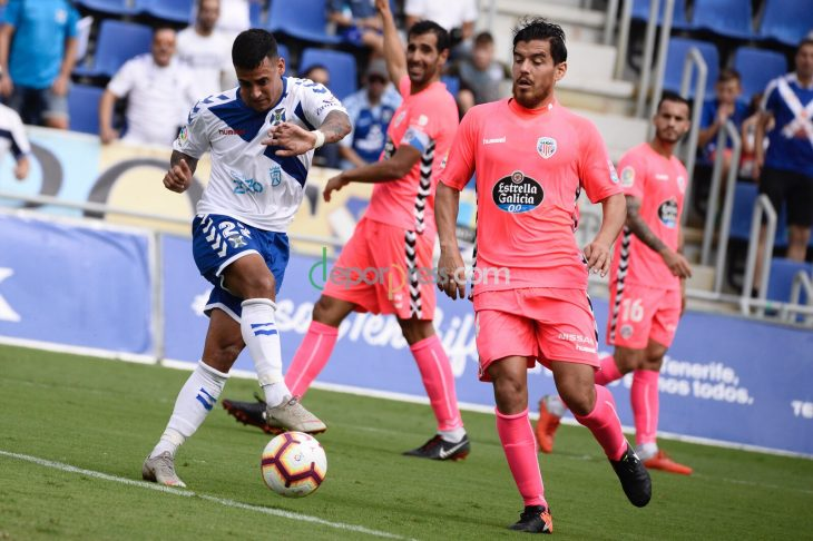 El Tenerife costeará 400 entradas para la penúltima final en Lugo