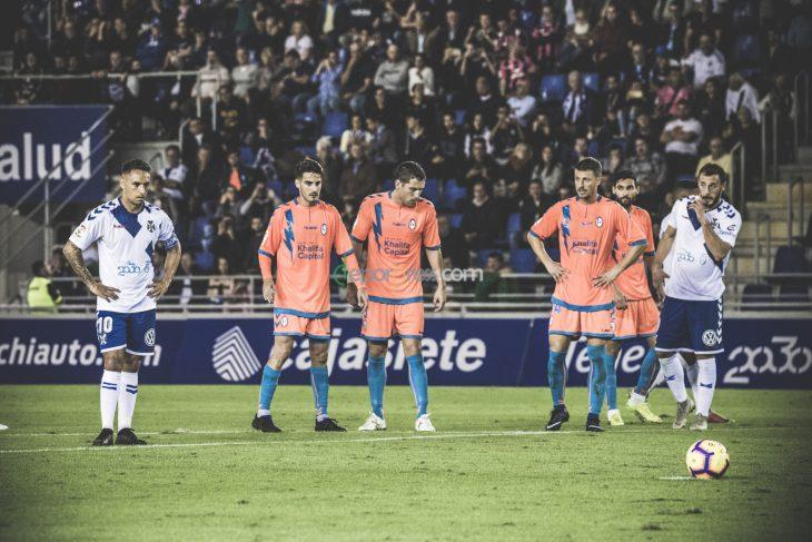 El Tenerife, un valor seguro para el fútbol en abierto