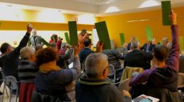 El CB Canarias convoca Junta General Ordinaria