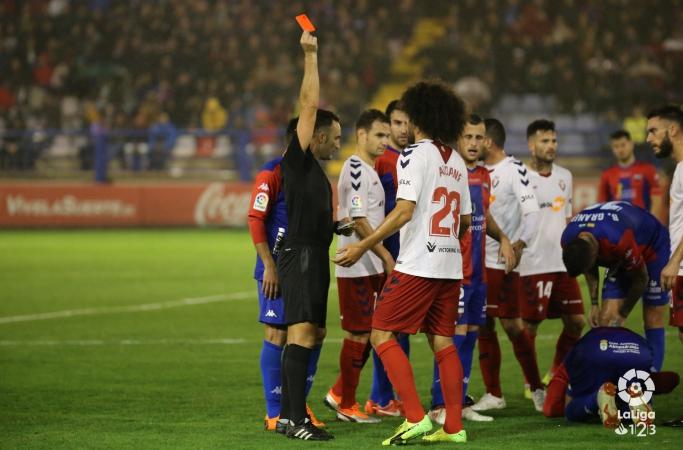 Aridane sí podrá jugar ante el Tenerife