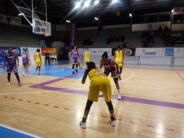 El Ciudad de los Adelantados se corona en la fiesta del baloncesto canario