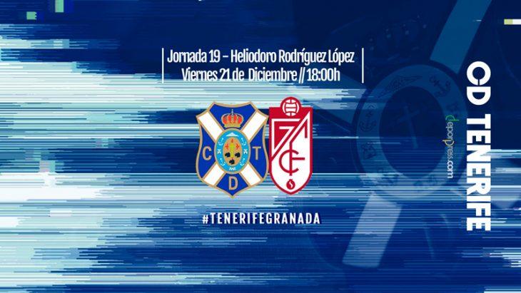 20a9e4d463 DeporPress | Diario Deportivo Digital. Club Deportivo Tenerife ...