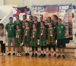 El Tegueste, campeón del III Torneo Minibasket en Lanzarote