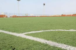 Tres días de fútbol solidario para cerrar el año en Adeje