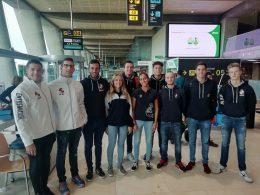 El RCNT se desplaza al Campeonato Regional Absoluto de Natación de Invierno