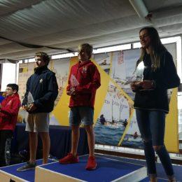 David Santacreu, bronce en el Trofeo AECIO