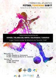 Conferencia gratuita del cuerpo técnico de la Selección Española S17