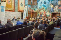 El Cabildo destina 291.000 euros para fomentar el trabajo de cantera en 2019