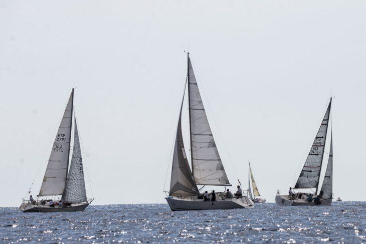 La competición de regatas arranca este 2019 con el Trofeo Juan Sebastián Elcano