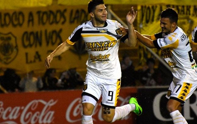 Fernando Coniglio: