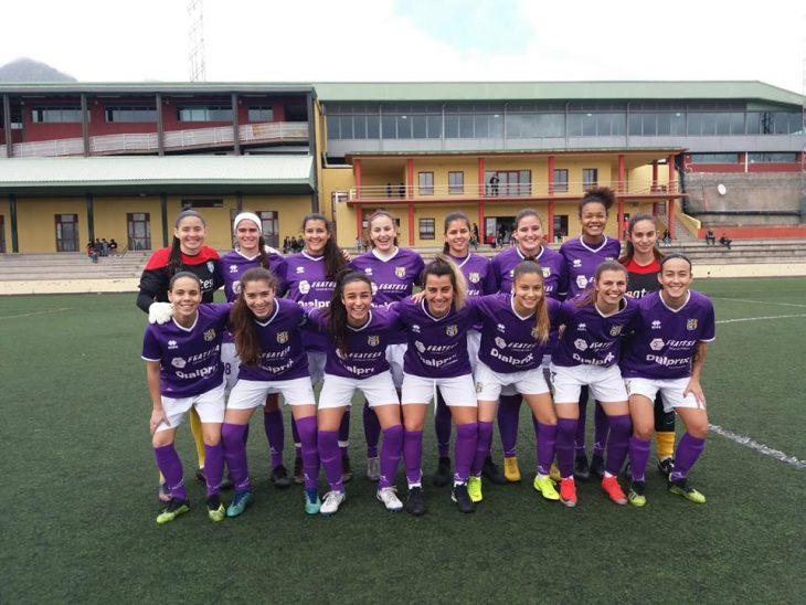 La UDG Tenerife se juega el título de campeonas ante la UD Tacuense