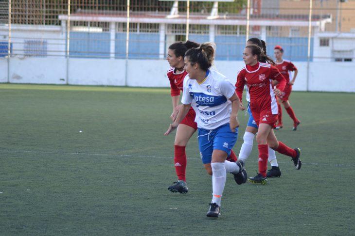La UDG Tenerife virtualmente campeón de liga
