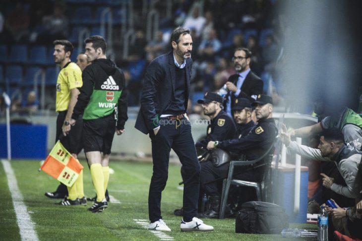 El Espanyol se lleva el premio gordo en el banquillo