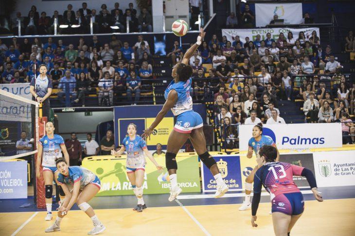 El Dimurol Libby´s La Laguna, subcampeón de la Copa de la Reina