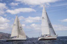 El RCNT celebra este fin de semana la regata Critérium de Vela