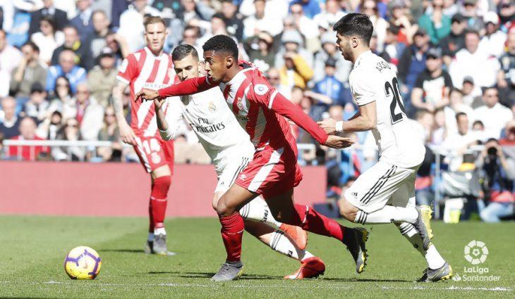 Choco 'asalta' el Bernabéu; destitución más goles en Segunda y Segunda B