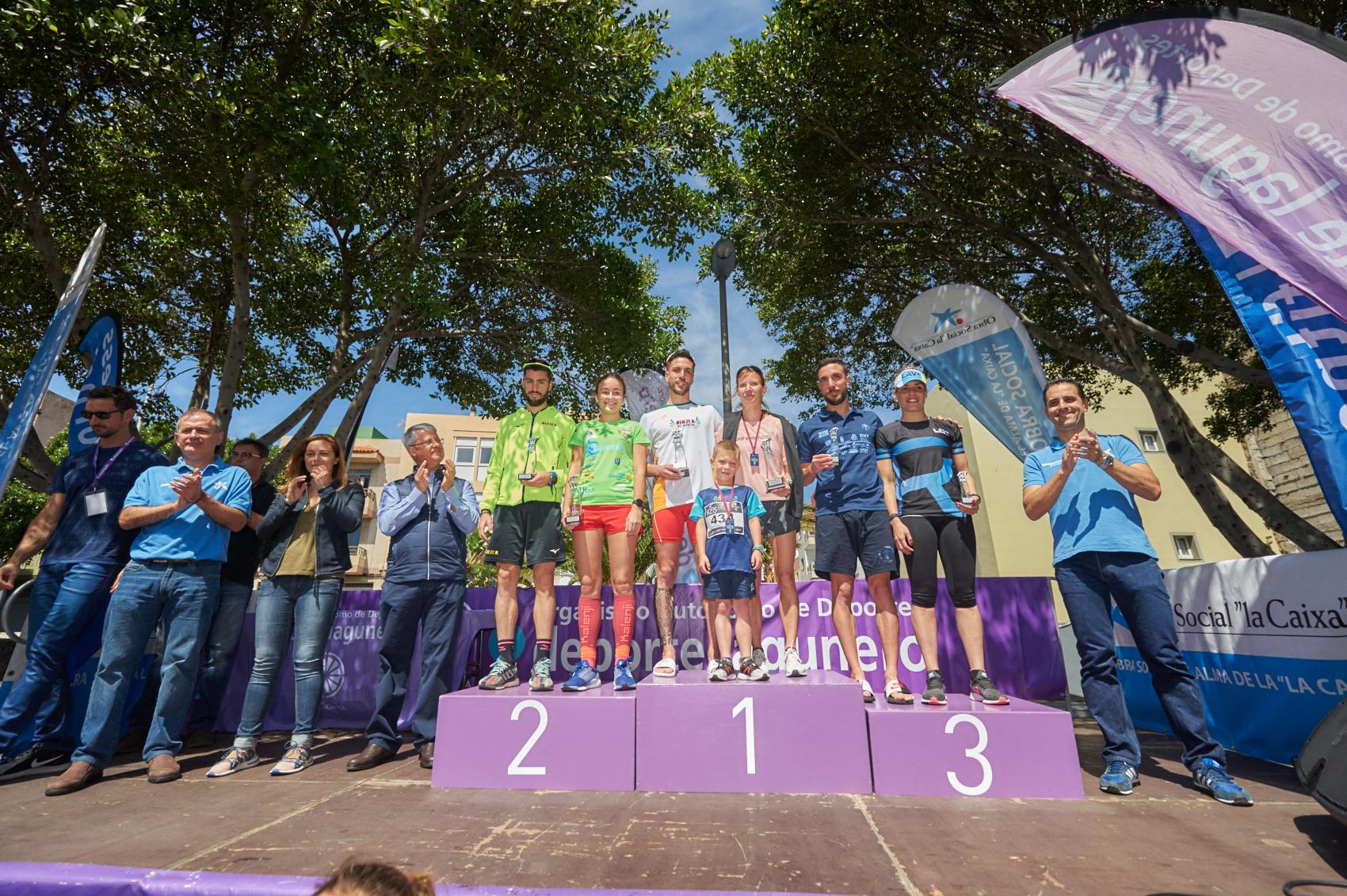 Gran afluencia en el Campeonato de Canarias de Judo Infantil y Cadete