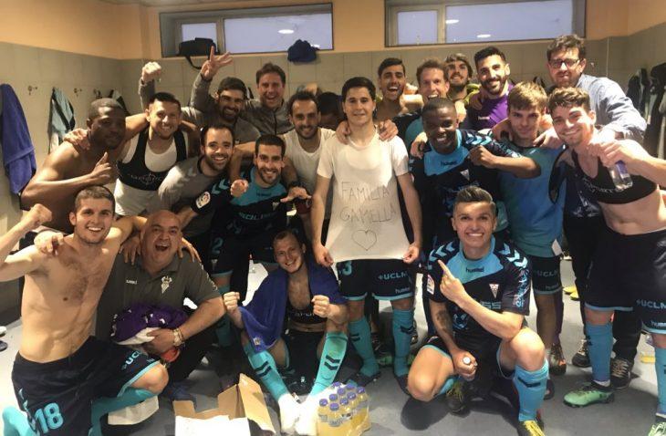 El Albacete sigue peleando por el ascenso directo