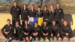 La Selección Canaria de Trail, preparada para hacer historia