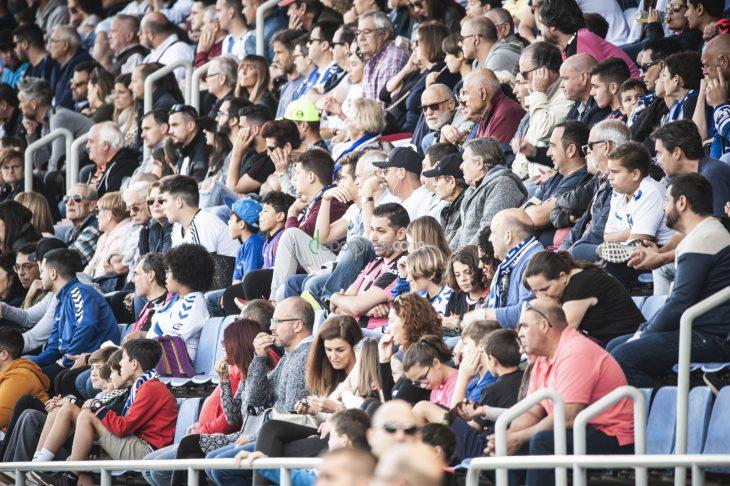 La Peñas responden al 'nuevo fútbol'
