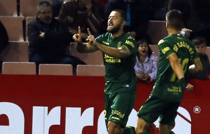 El Granada arrebata el triunfo a la UD