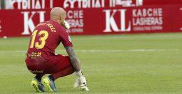 El Albacete pasa por encima de Las Palmas y lo mete en problemas