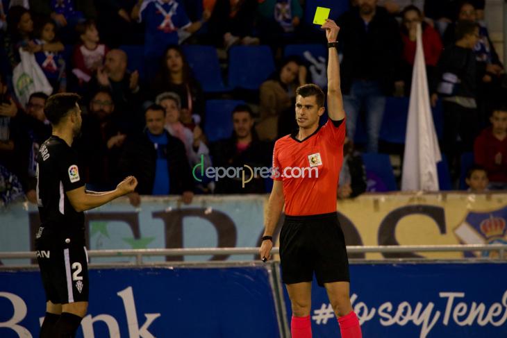 Balance equilibrado con Moreno Aragón