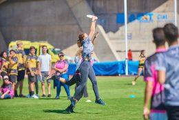 El IES Las Veredillas se adjudica el IV Torneo Cabildo de Tenerife Ultimate Frisbee Escolar
