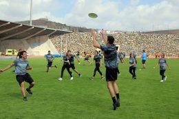 Este miércoles, gran final del IV Torneo Cabildo de Tenerife Ultimate Frisbee Escolar