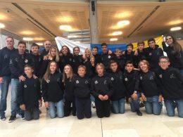 Canarias brilla en el Campeonato de España de Optimist