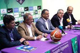Presentada oficialmente la Fase de Ascenso a la Liga DIA en La Laguna