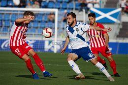 Elige a los mejores contra el Almería