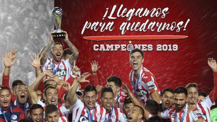 Goles en Primera y Segunda, dobletes en Segunda B y un ascenso en México