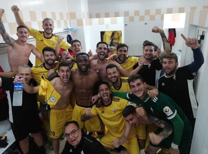 Mensajero y Tenerife B conocerán esta tarde a sus rivales por el ascenso