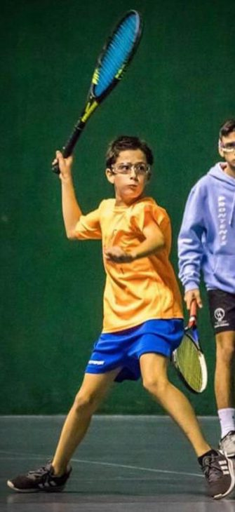 El RCNT celebra el Campeonato de Canarias Infantil y Cadete de Olímpica y Paleta
