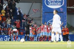 El Lugo adelanta al Tenerife y el Osasuna sigue sin sellar el ascenso