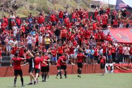 El Alondras, Peña Deportivo, Caudal y Linares, rivales de los canarios para luchar por el ascenso