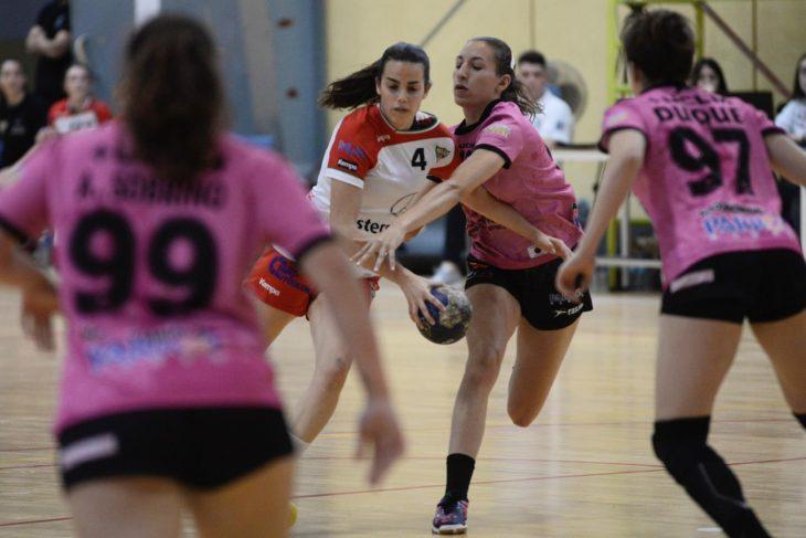 El Handbol Sant Quirze vence y se jugará el ascenso en la última jornada