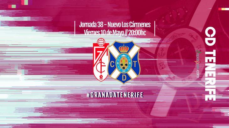 Con todo en contra para Granada