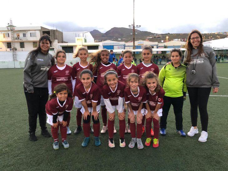 La Teide Elite Cup apuesta por la igualdad en el deporte