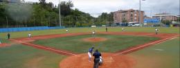 El Marlins Puerto Cruz, cae derrotado en la semifinal de la Copa del Rey