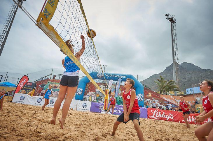 La Laguna abre el plazo de inscripción para las actividades deportivas para este verano